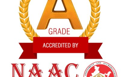 NAAC  A Grade Institution